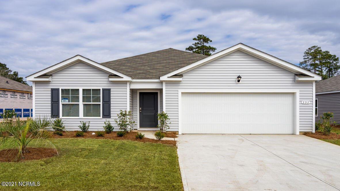 Photo of 2524 Sandy Banks Lane #117, Wilmington, NC 28401 (MLS # 100293298)