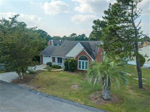 Photo of 2720 Springfield Drive, Wilmington, NC 28405 (MLS # 100187299)