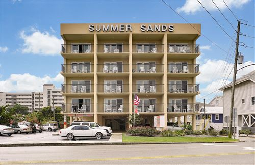 Photo of 104 Lumina Avenue S #205, Wrightsville Beach, NC 28480 (MLS # 100226299)