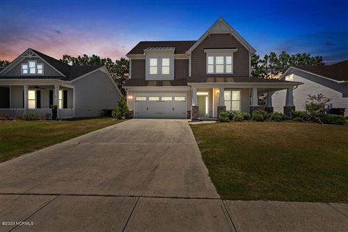 Photo of 343 Belvedere Drive, Holly Ridge, NC 28445 (MLS # 100228299)