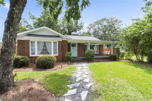 Photo of 4108 Peachtree Avenue, Wilmington, NC 28403 (MLS # 100235299)