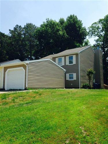 Photo of 119 Greenford Place, Jacksonville, NC 28540 (MLS # 100254299)