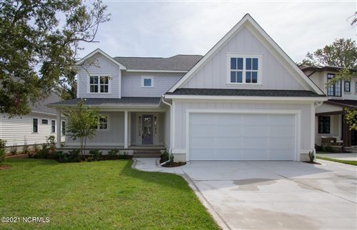 Photo of 624 Bedminister Lane, Wilmington, NC 28405 (MLS # 100255299)