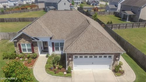 Photo of 507 Durban Lane, Jacksonville, NC 28546 (MLS # 100267299)