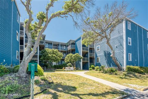 Photo of 2196 New River Inlet Road #362, North Topsail Beach, NC 28460 (MLS # 100269299)