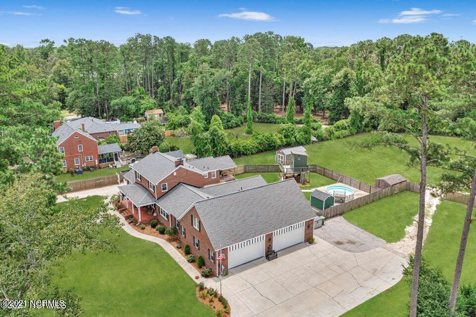 Photo of 620 Colonial Drive, Wilmington, NC 28403 (MLS # 100274299)