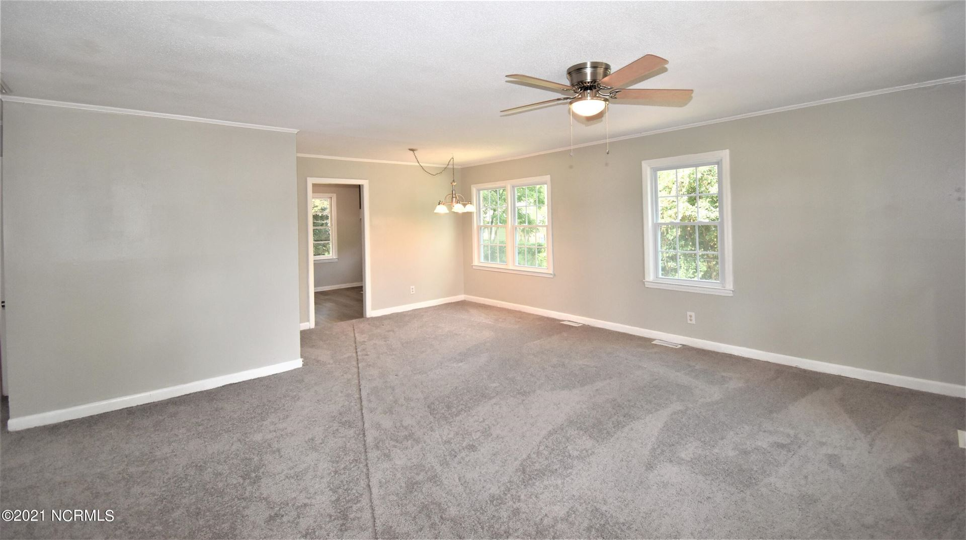 Photo of 137 Zack Circle, Jacksonville, NC 28540 (MLS # 100290299)