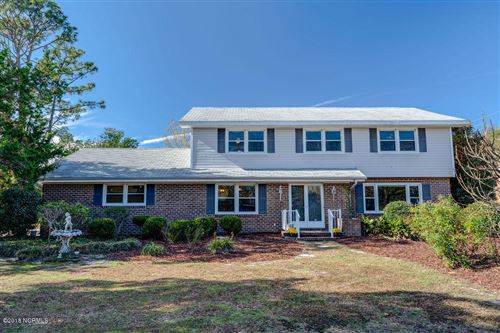 Photo of 810 Bluebird Lane, Wilmington, NC 28409 (MLS # 100139300)