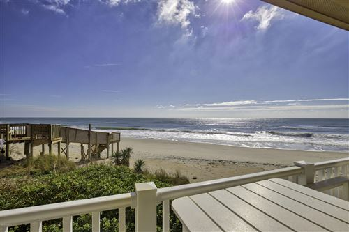 Photo of 1822 New River Inlet Road #1106, North Topsail Beach, NC 28460 (MLS # 100205300)