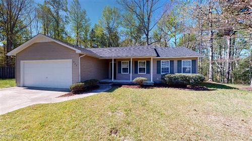 Photo of 935 Mandarin Trail, Jacksonville, NC 28540 (MLS # 100212300)