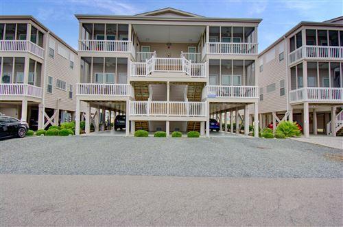 Photo of 415 27th Street #C, Sunset Beach, NC 28468 (MLS # 100219300)