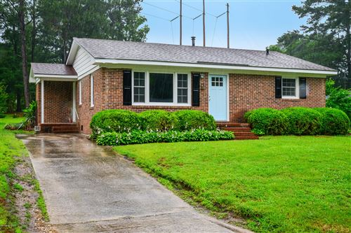Photo of 1303 Fairfax Avenue NE, Wilson, NC 27893 (MLS # 100222300)