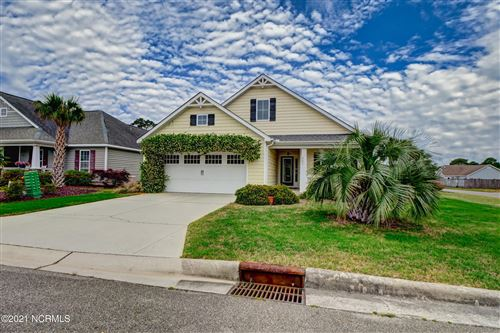 Photo of 261 Palm Grove Drive, Wilmington, NC 28411 (MLS # 100274300)