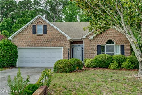 Photo of 1128 Mill Run Road, Sneads Ferry, NC 28460 (MLS # 100276300)
