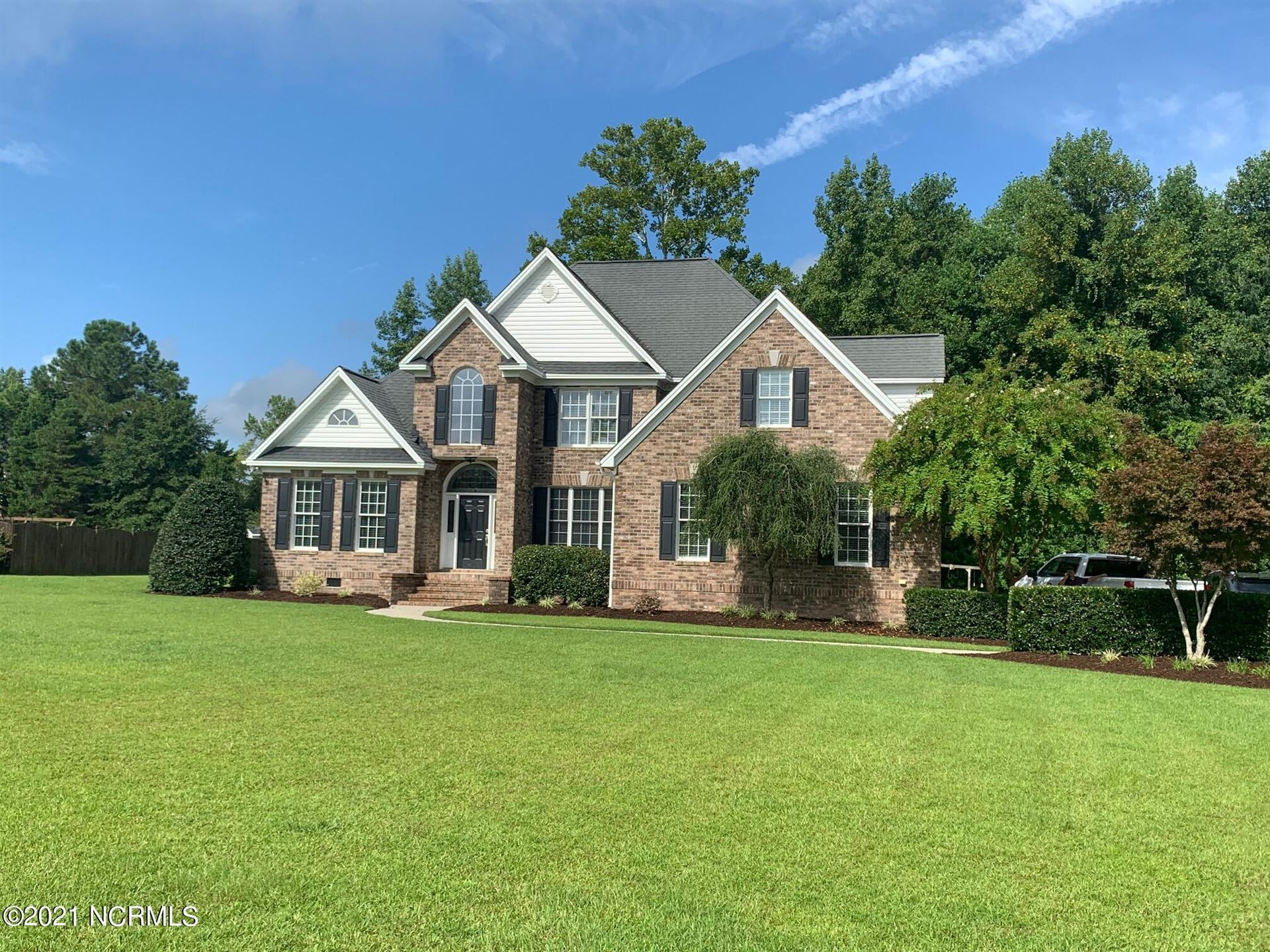 Photo of 216 River Branch Road, Greenville, NC 27858 (MLS # 100286300)