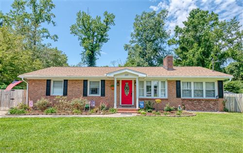 Photo of 123 Greencrest Circle, Jacksonville, NC 28540 (MLS # 100225301)