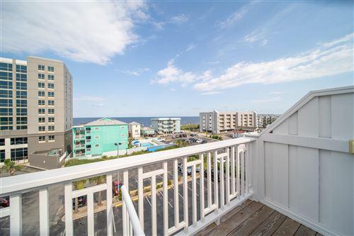 Photo of 103 Charlotte Avenue #101, Carolina Beach, NC 28428 (MLS # 100227301)