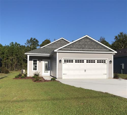 Photo of 2891 Country Club Drive Drive, Hampstead, NC 28443 (MLS # 100230301)