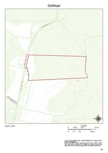 Tiny photo for 486 Nine Mile Road, Maple Hill, NC 28454 (MLS # 100265301)
