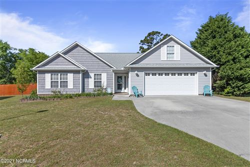 Photo of 506 Compass Court, Sneads Ferry, NC 28460 (MLS # 100266301)