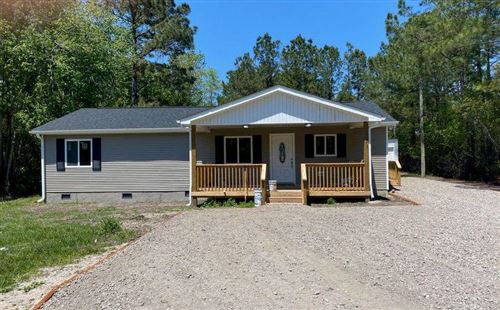 Photo of 315 Electric Lane, Hampstead, NC 28443 (MLS # 100268301)