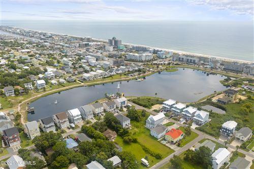 Tiny photo for 215 Atlanta Avenue #3b, Carolina Beach, NC 28428 (MLS # 100280301)