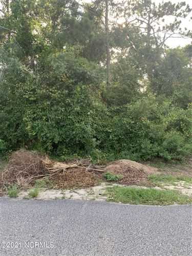 Tiny photo for 125 NE 31st Street, Oak Island, NC 28465 (MLS # 100281301)