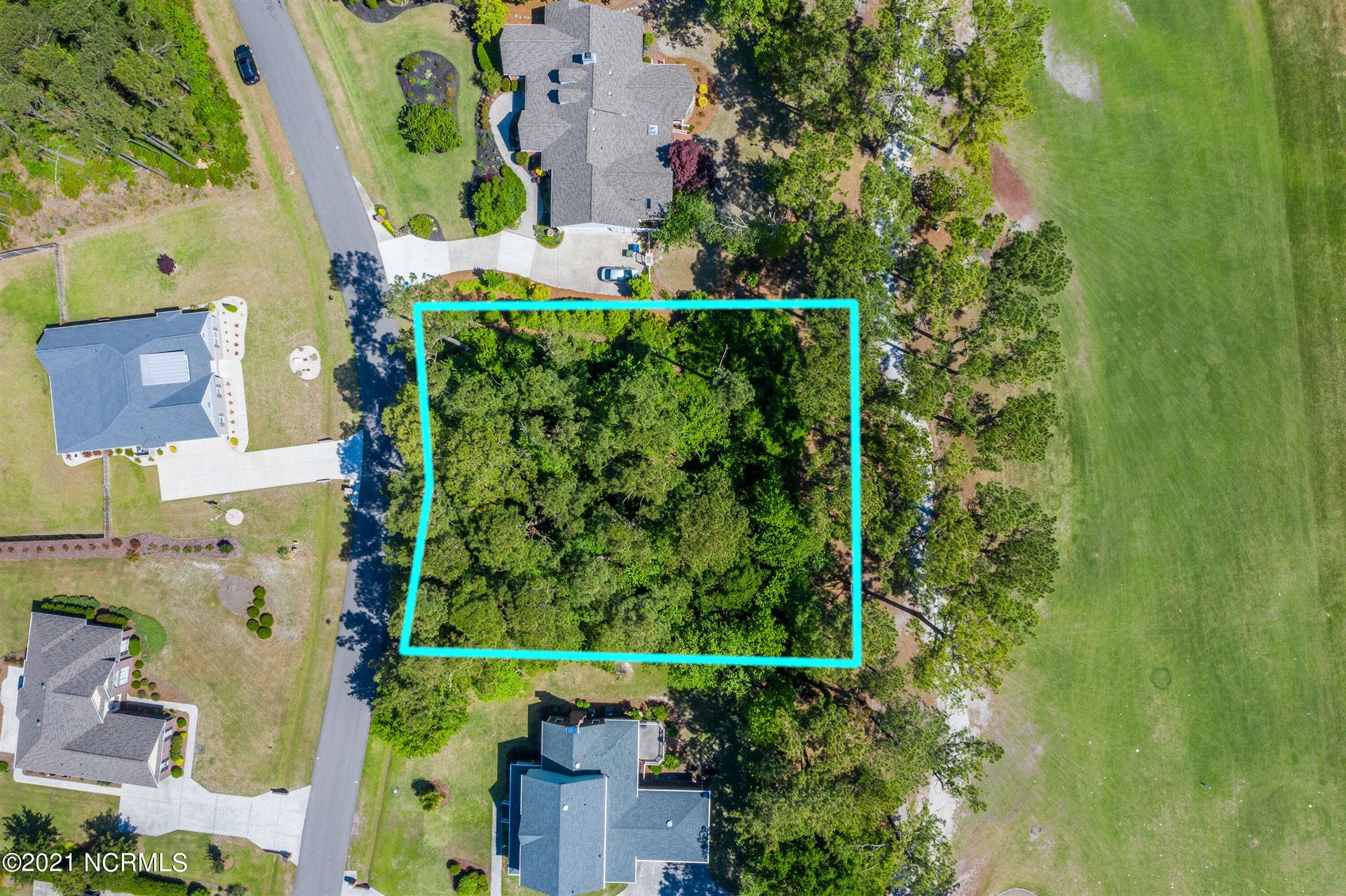Photo for 130 Captains Lane, Sneads Ferry, NC 28460 (MLS # 100270301)