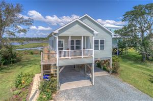 Photo of 571 Atkinson Point Road, Surf City, NC 28445 (MLS # 100185302)