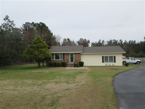 Photo of 3133 Newroad Avenue, Burgaw, NC 28425 (MLS # 100205302)