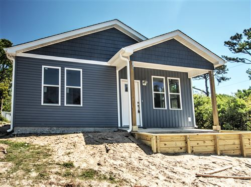 Photo of 302 Deer Trail, Emerald Isle, NC 28594 (MLS # 100207302)