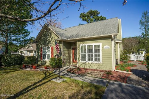 Photo of 6305 Peyton Court, Wilmington, NC 28409 (MLS # 100212302)