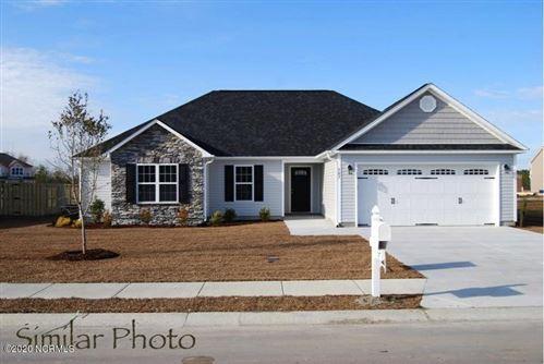 Photo of 510 Lake Company Road, Jacksonville, NC 28546 (MLS # 100230302)