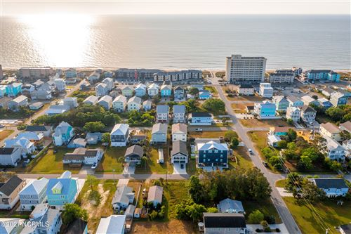 Tiny photo for 1318 Swordfish Lane, Carolina Beach, NC 28428 (MLS # 100260302)