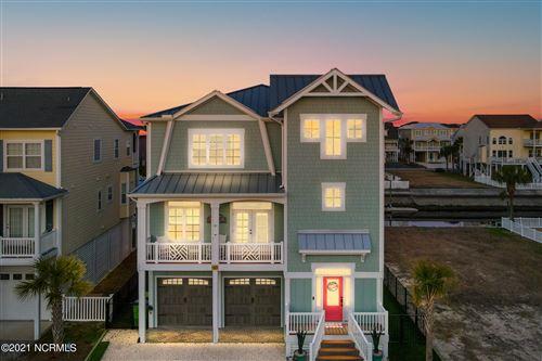 Photo of 20 Moore Street, Ocean Isle Beach, NC 28469 (MLS # 100264302)