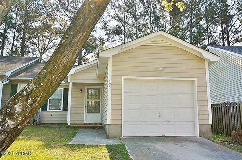 Photo of 120 Brenda Drive, Jacksonville, NC 28546 (MLS # 100265302)
