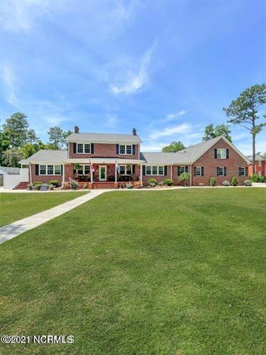 Photo of 620 Colonial Drive, Wilmington, NC 28403 (MLS # 100274302)
