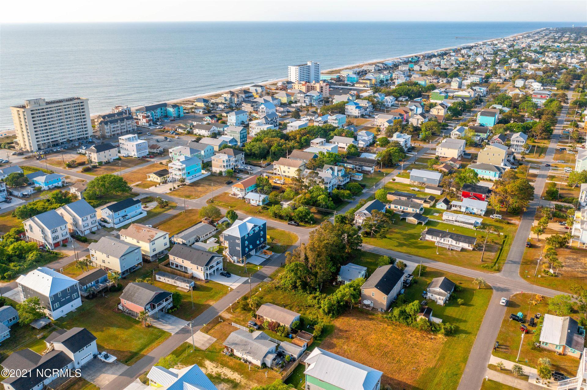 Photo of 1318 Swordfish Lane, Carolina Beach, NC 28428 (MLS # 100260302)