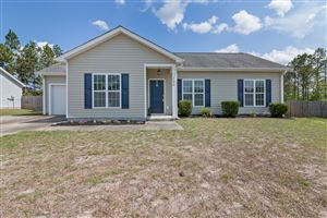 Photo of 102 Courtney Pines Road, Maple Hill, NC 28454 (MLS # 100171303)