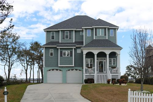 Photo of 422 Cape Emerald Loop, Emerald Isle, NC 28594 (MLS # 100208303)