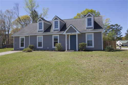 Photo of 102 E Pebble Court, Jacksonville, NC 28546 (MLS # 100212303)
