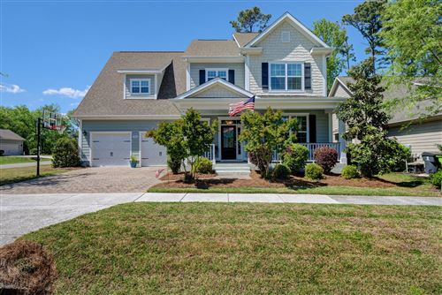 Photo of 7916 Flip Flop Lane, Wilmington, NC 28409 (MLS # 100215303)