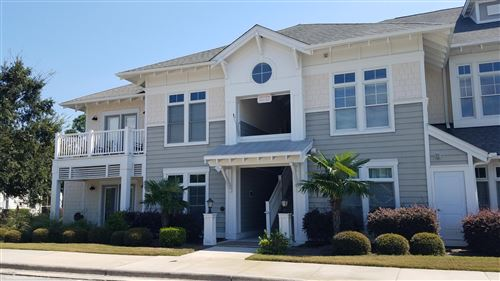 Photo of 2537 St James Drive SE #504, Southport, NC 28461 (MLS # 100225303)