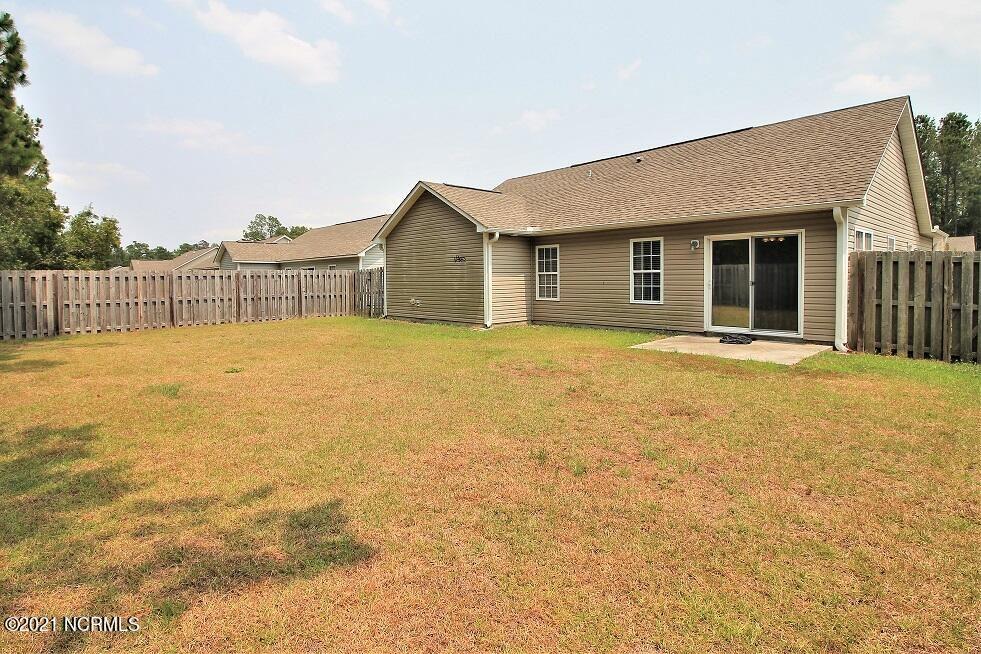 Photo of 116 Belvedere Drive, Holly Ridge, NC 28445 (MLS # 100295303)