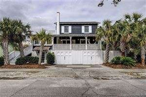 Photo of 116 S Channel Drive, Wrightsville Beach, NC 28480 (MLS # 100153304)