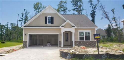 Photo of 842 Barbon Beck Lane SE #Lot 3306, Leland, NC 28451 (MLS # 100176304)