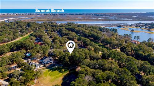Photo of Lot 58 Egret Drive, Sunset Beach, NC 28468 (MLS # 100204304)