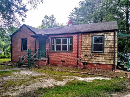 Photo of 1401 Rosewood Avenue, Rocky Mount, NC 27801 (MLS # 100231304)