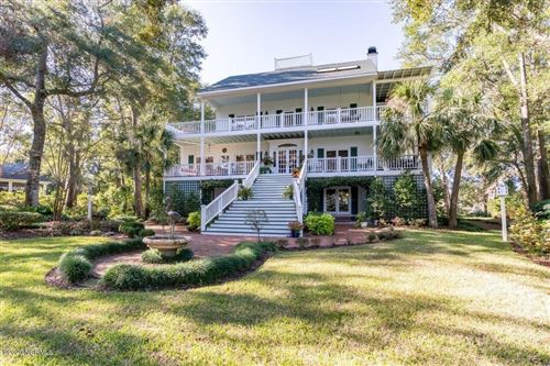 Photo of 133 Middle Oaks Drive, Wilmington, NC 28409 (MLS # 100243304)