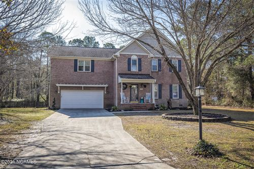 Photo of 206 Shorepoint Drive, Wilmington, NC 28411 (MLS # 100252304)